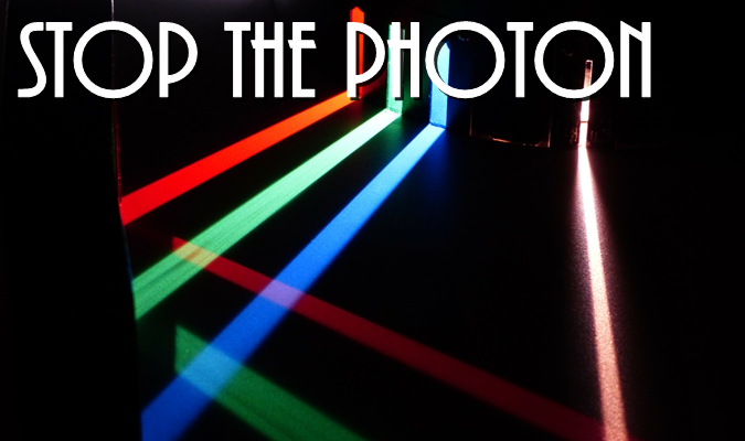 stop-the-photon