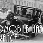 automobile liabilityinsurance